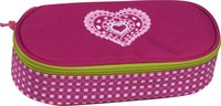 Take It Easy Etuibox XL Pink Heart
