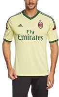 Adidas AC Mailand 3rd Trikot 2014/2015