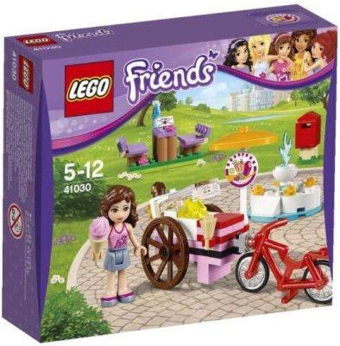 LEGO Friends - Olivias Eiscreme-Fahrrad (41030)