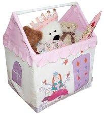 Kidsley Spielzeugbox Prinzessin Tausend und eine Nacht