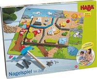 Haba Nagelspiel Im Zoo