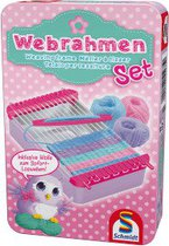 Schmidt Spiele Webrahmen-Set