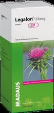 Opfermann Legalon 156 mg Hartkapseln (120 Stk.)