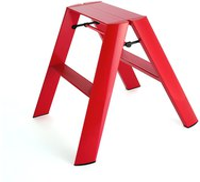 Metaphys 2-Stufen Leiter Lucano, versch. Farben