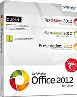 SoftMaker Office 2012 für Linux (DE) (Win)