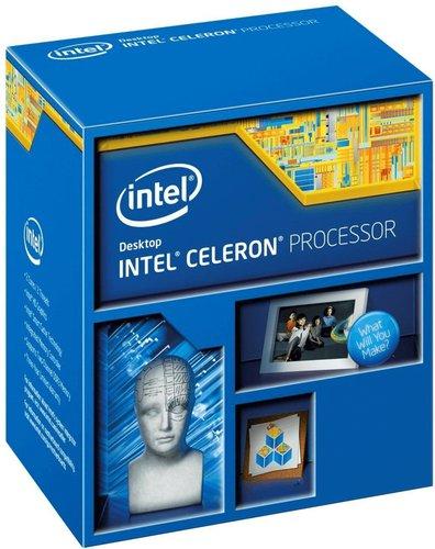 Intel Celeron G1840 Box (Sockel 1150, 22nm, BX80646G1840)