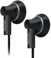 Philips SHE3000 (schwarz)