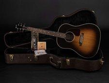 Gibson J-45 Standard VSB Vintage Sunburst