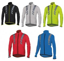 Sportful Cycling Reflex 2 Jacket weiß