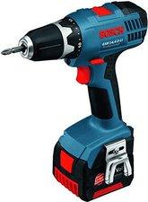 Bosch GSR 14,4-2-Li Professional 2 x 1,3 Ah + L-Boxx (0 601 9A4 400)