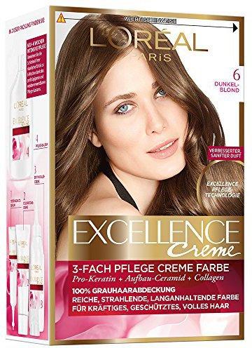 Loreal Excellence Crème (50 ml)