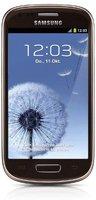 Samsung Galaxy S3 Mini 8GB Amber Brown ohne Vertrag