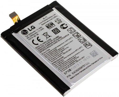 LG G2 32GB Schwarz ohne Vertrag