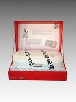 Wesco Grandy Brotkasten Chinese Art