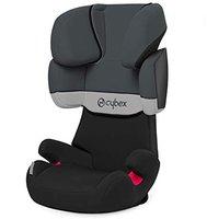 Cybex Solution X Grey Rabbit
