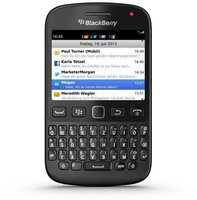 BlackBerry 9720 Black ohne Vertrag