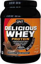 Quality Nutrition Technology Delicious Whey Protein (350g)
