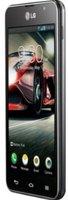 LG Optimus F5 Schwarz ohne Vertrag