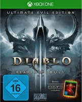 Blizzard Diablo 3: Reaper of Souls - Ultimate Evil Edition (Xbox One)