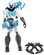 Mattel Max Steel - Eis-Power Max Steel