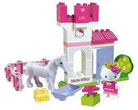 Unico Plus Hello Kitty Princess (8685)