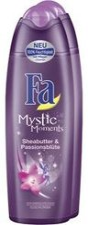 Fa Mystic Moments Sheabutter & Passionsblüte Duschcreme (250 ml)