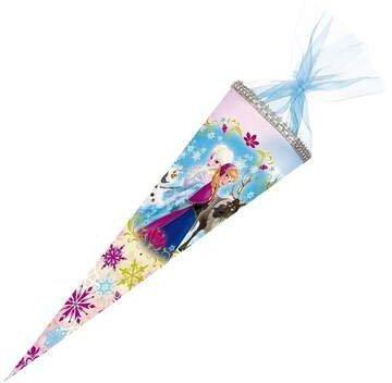 Nestler Schultüte Disney Die Eiskönigin