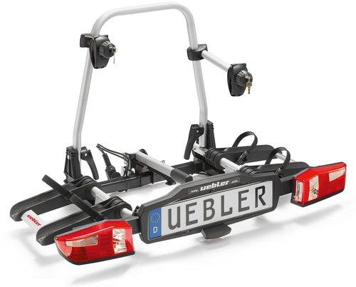 Uebler X21 S Kupplungs-Fahrradträger