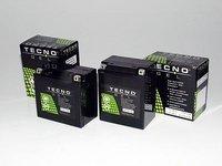 TecnoParts Gel 12V 6Ah YTX7A-BS