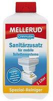 Mellerud Sanitärzusatz für mobile Toilettensysteme 1,0 l (2020017125)