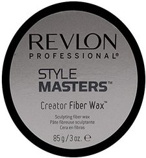 Revlon Style Masters Creator Fiber Wax (85 g)