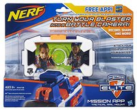 Nerf N-Strike Elite - Mission App'