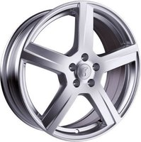 Rondell 0223 (6,5x15) Silber