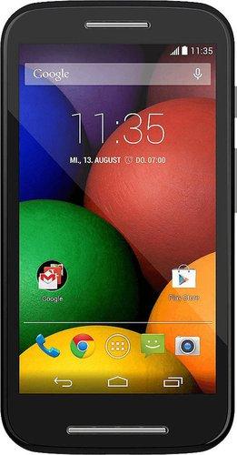 Motorola Moto E ohne Vertrag
