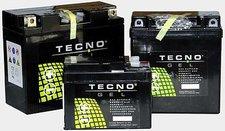 TecnoParts Gel 12V 2,5Ah YB2.5L-C