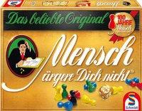 Schmidt Spiele Mensch ärgere dich nicht Gold-Edition