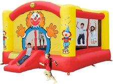 Happy Hop Super Clown Hüpfburg