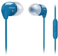 Philips SHE3595 (blau)