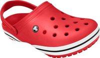 Crocs Crocband X red