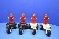 LEGO Creator - Turbo Renner (30187)