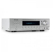 Auna AMP-3800 silber
