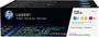 Hewlett Packard HP 131A Farbe (U0SL1AM) Dreierpack