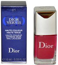 Christian Dior Vernis Nagellack 671 Graphic Berry (10 ml)