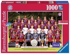 Ravensburger FC Bayern München Saison 2014/2015