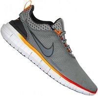 Nike Free Breathe base grey/cool grey/white/team orange