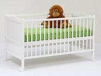 Möbel-Eins Babybett Anne