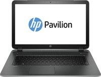Hewlett Packard HP Pavilion 17-f050ng (J1R31EA)