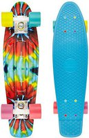 Penny Nickel 27'' Graphic Tie Dye