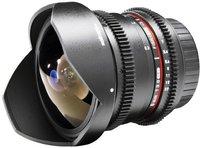Walimex pro 8mm f3.8 Fisheye II VCSC