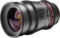 Walimex pro 35mm f1.5 VCSC